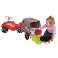 BIG-BOBBY CAR PET CADDY TRAILER #