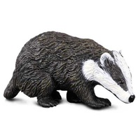 EURASIAN BADGER (S)