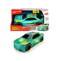 LIGHTSTREAK TUNER L/S 20CM