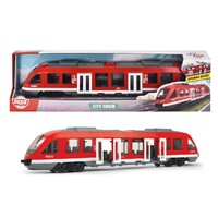CITY TRAIN 45CM
