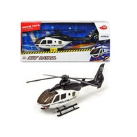 HELICOPTER AIRBUS SKY PATROL L/S 36CM