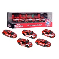 FC BAYERN MUNICH 5 PIECE GIFT PACK