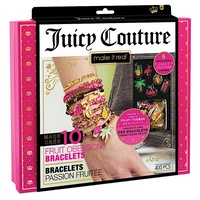 JUICY COUTURE FRUIT OBSESSIONS BRACELETS